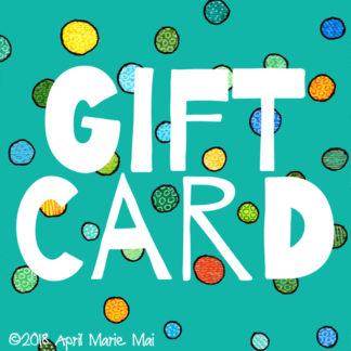 Gift Card for April Marie Mai's Shop
