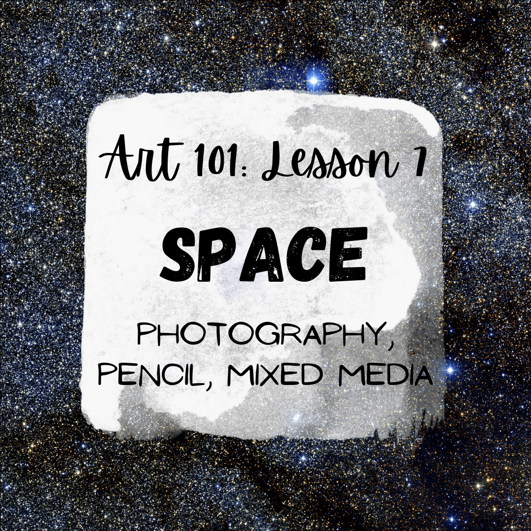 Space in Art
